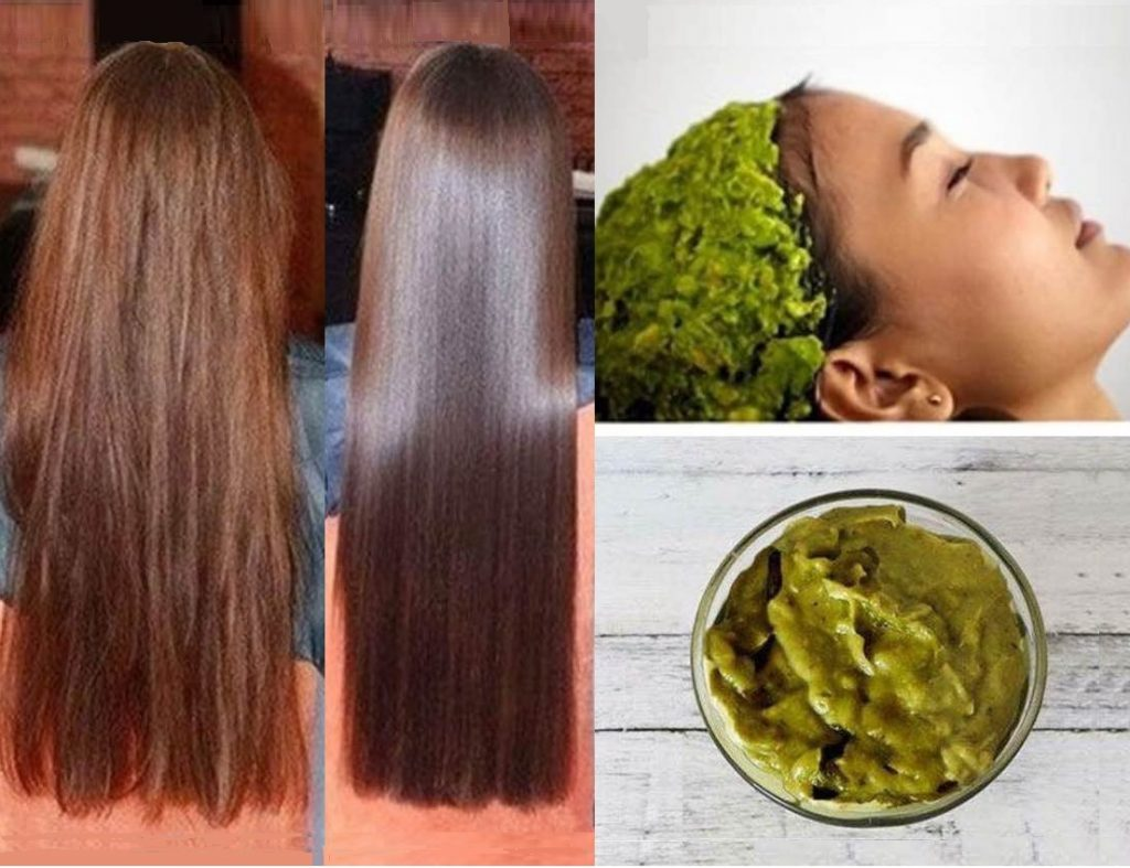 Diy Recipes For Hair Masks My Health Beauty Tips